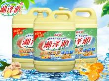 湘泽源4.5KG洗洁精